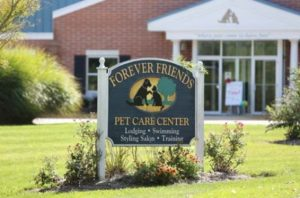 Forever Friends Pet Care Center